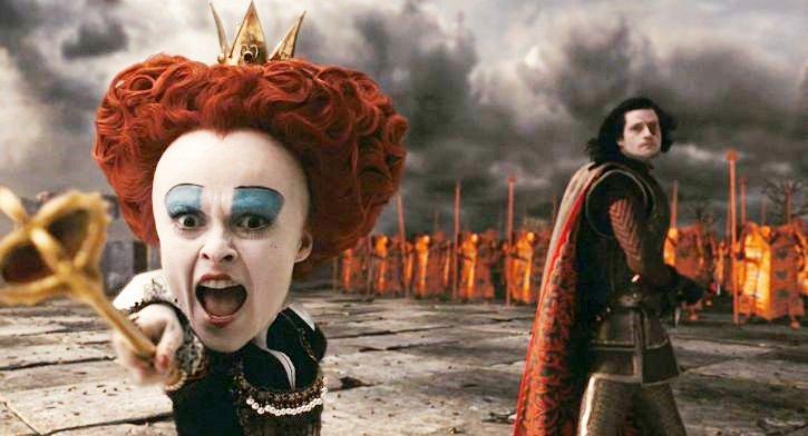 《魔境梦游》表情与女生--@movies【开眼电怼勇气的梦想包gif图片