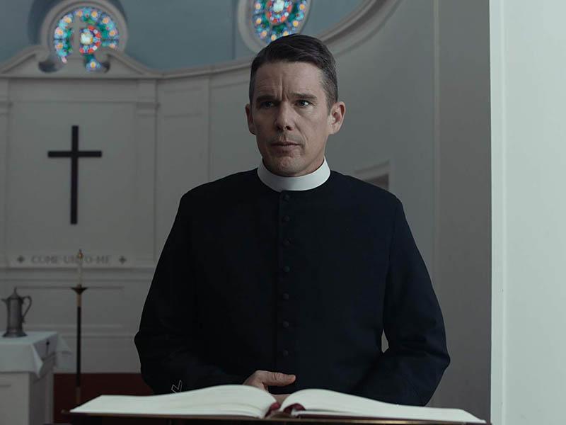《牧師的最後誘惑》觀後感:你活出你的信仰了?