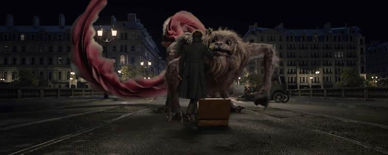 《怪獸與葛林戴華德的罪行》觀後感:波特迷與一般影迷將更加壁壘分明