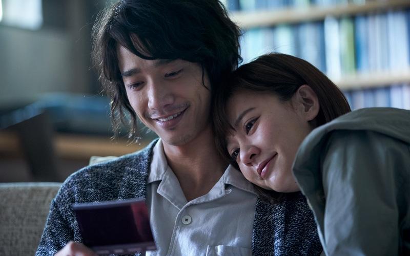 韓式愛情-《比悲傷更悲傷的故事》
