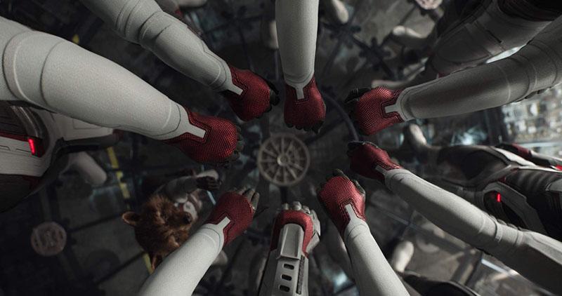 《復仇者聯盟4:終局之戰》始於無限,終於無限