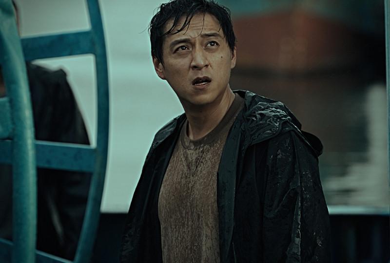短評--《海霧》:台灣竟然也可以拍出異形電影