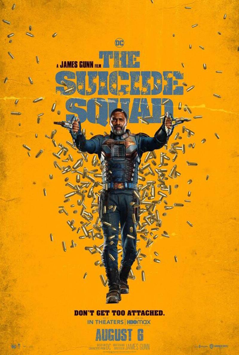《自殺突擊隊:集結》:偉大的英雄,可能來自任何一個角落