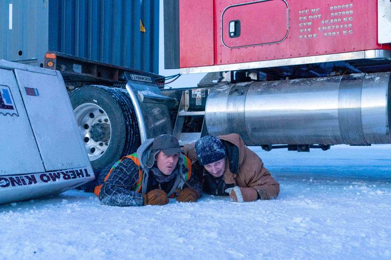 短評《疾凍救援》:令人意外驚喜的「職人電影」