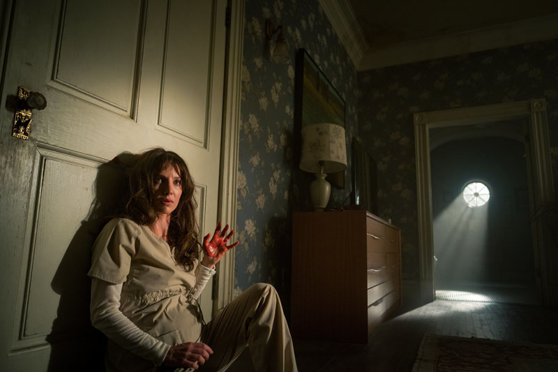 《疾厄》:拿好萊塢的錢來拍一部CULT片,寫下獻給恐怖電影的一封情書