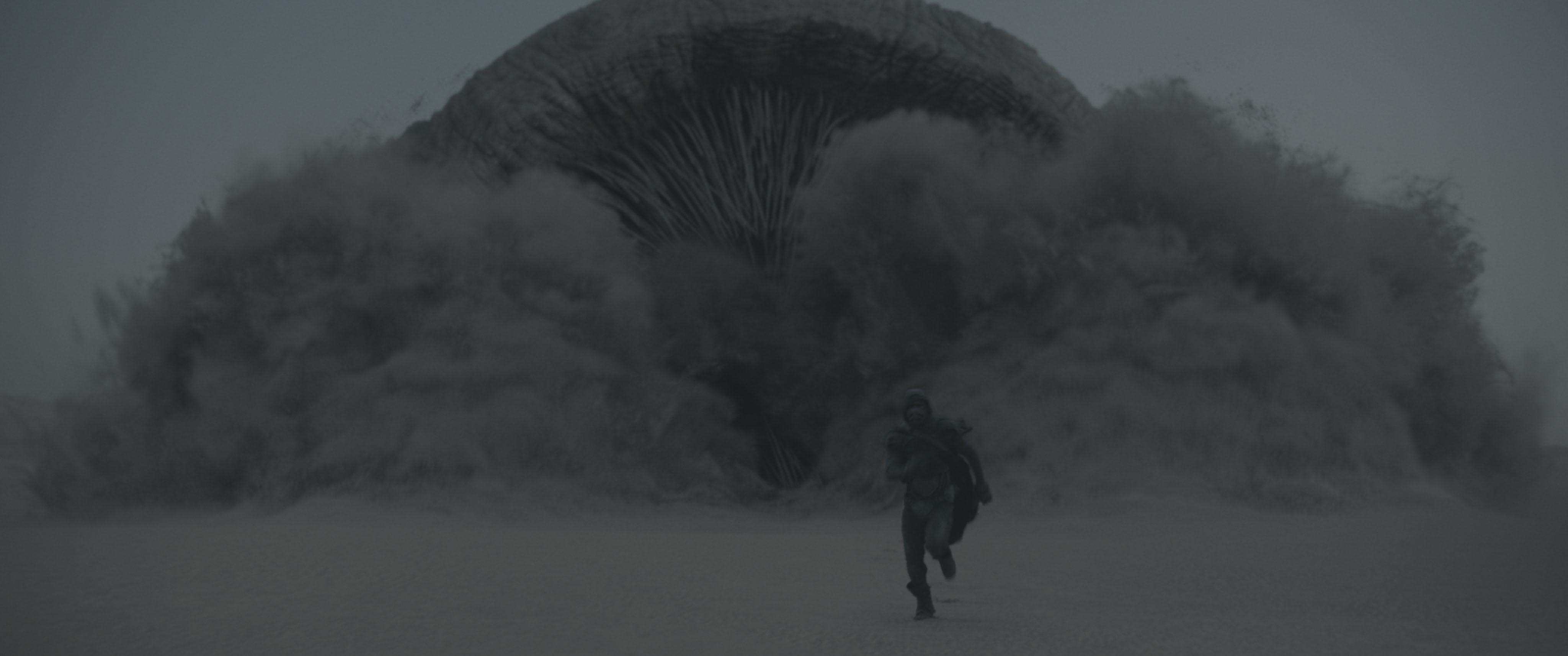 曠世奇片的降臨時刻──《沙丘》