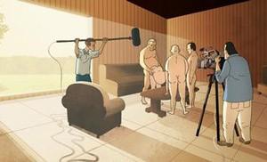 网盘电影色情_许多人都相信电影工业或许或崩盘,但是色情工业不会,色情电影更不会.