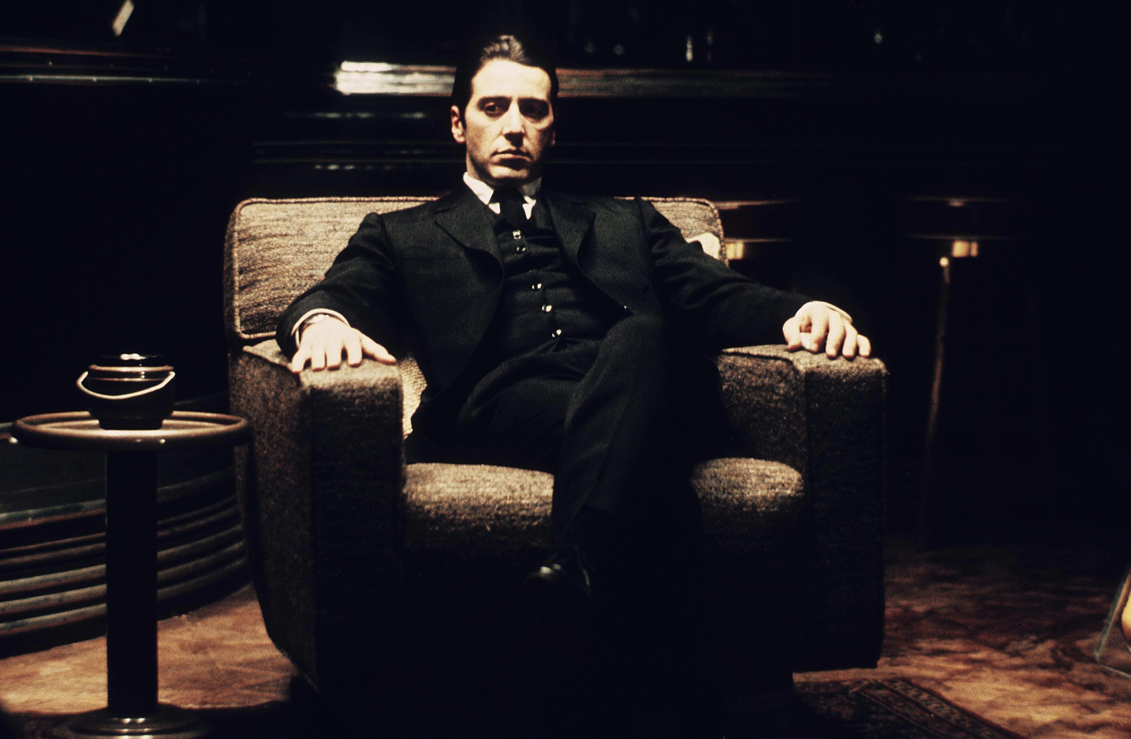 Image result for the godfather pt 2 movie